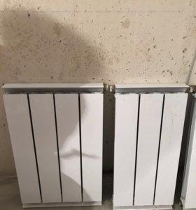 Алюминиевые радиаторы ТЕРМАЛ РАП 300