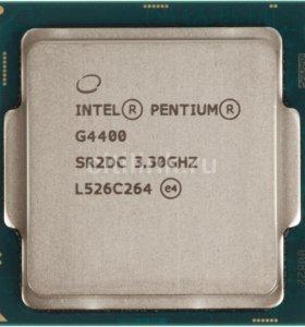 Intel Pentium G4400 Socket 1151 ОЕМ