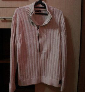 тутурецкий теплый свитер