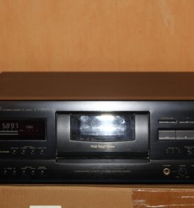 Pioneer ct s830s
