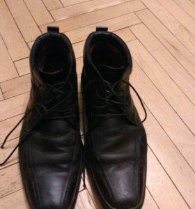 Зимние ботинки Ralf ringer