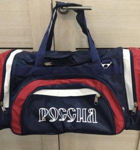 Дорожная сумка ( новая)