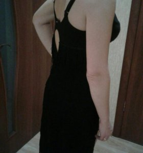 Платье стиль Чикаго