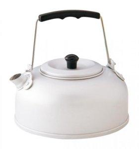 Чайник походный с крышкой CK-071