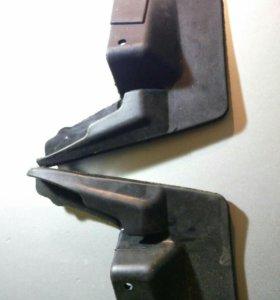 передние брызговики ваз2110-2112