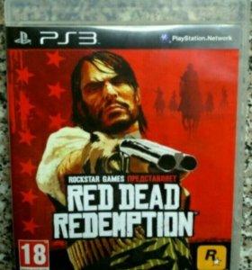 Red dead redepmption