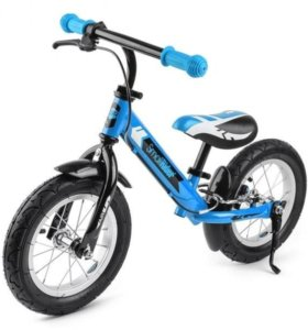 Детский беговел без пробега Roadster AIR