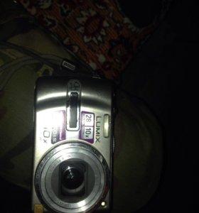 Фотокамера Panasonic
