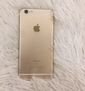 iPhone 6s📱 16 gb 👑 gold