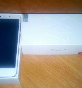 Xiaomi Redmi 4X (3/32)