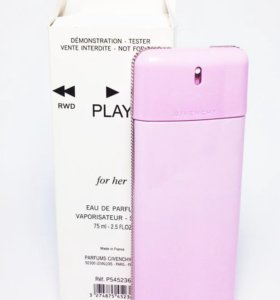 Тестер Givenchy Play For Her