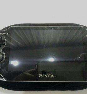 Игровая пристовка PlayStation®Vita