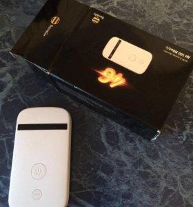 4G wifi роутер (обмен)