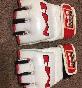 Перчатки М-1 для единоборств