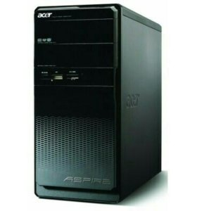 Acer Aspire M3203(в хорошем состоянии)