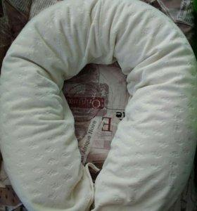 Полушка для беременной