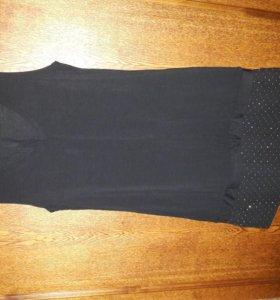 Коктейльное платье intimissimi размер М.