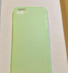 Чехол на iPhone 6 Plus/ 6s plus❄️