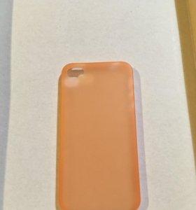 Чехол на iPhone 4/4s 🌸