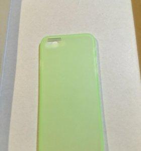 Чехол на iPhone 6/6s 🐨