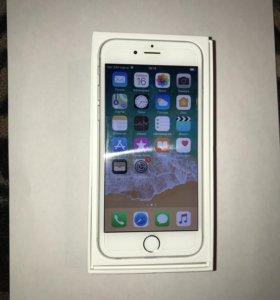 Iphone 6 16 Гб Silver