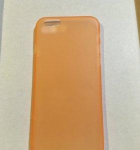 Чехол на iPhone 6/6s 😈