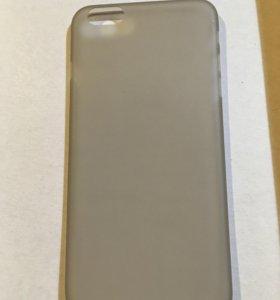 Чехол на iPhone 6 Plus/6s plus 🐭