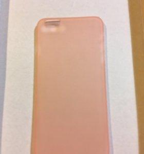 Чехол на iPhone 6 Plus/6s plus 👻