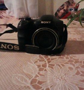 Фотоопарат Sony