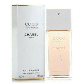 Chanel Coco Mademoiselle toilette