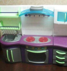 Игрушка - Кухня