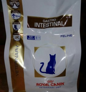 Корм Gastro intestinal