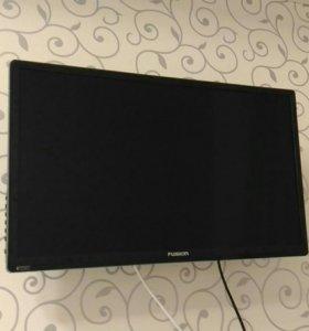 Телевизор fusion 22 диагональ