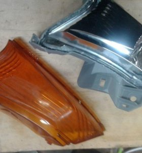 Поворотники для Максискутера Silver Wing GT