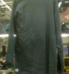 Белье нательное с начесом, фуфайка и штаны