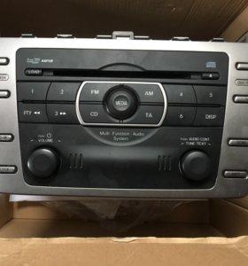 Магнитола Mazda 6(GH) 2007-2012 г.