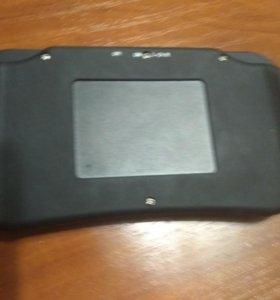 Беспроводная blutooth клавиатура-мышь марка DNS