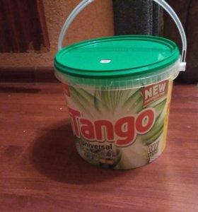 Стиральный порошок Tango 5 кг.