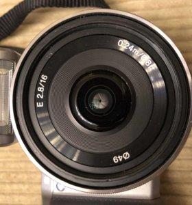 Фотоаппарат SONY 5N