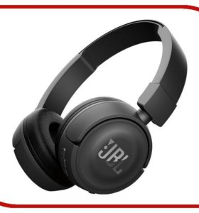 Наушники Bluetooth JBL T460ВТ