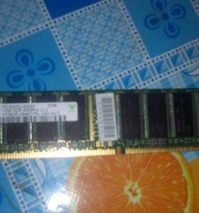 Оперативная память ddr2 на 1гб