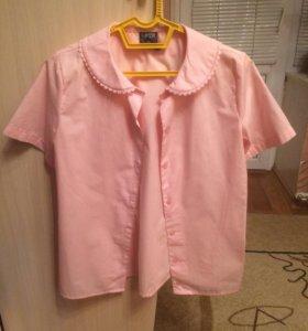 Рубашка. Очень удобная