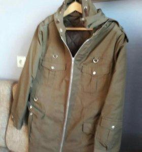 Ретро куртка