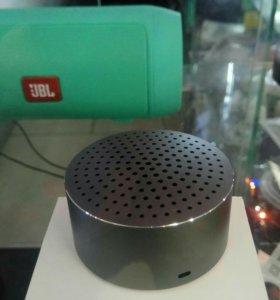 Xiaomi mi bluetooth speaker mini колонка оригинал