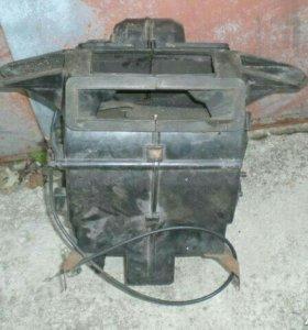 Печка ВАЗ 2109