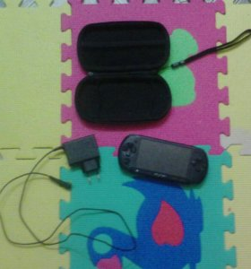 PSP Play Station Portable.