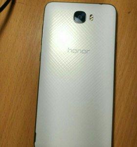 Huawei Honor 5A.