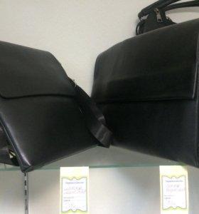 Мужские сумки новые