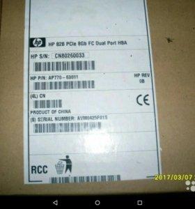 Адаптер HP82B 8Gb