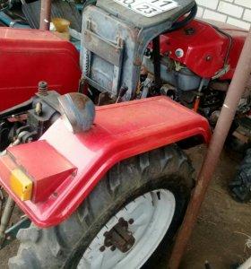Мини трактор Синтай 180